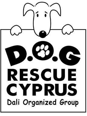 dog rescue cyprus logo